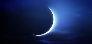 Ketentuan Masuknya Bulan Ramadhan